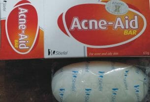 Acne Aid Soap Is Used For Acne Best Treatment || Acne ka Mukamal Ilaj In Urdu