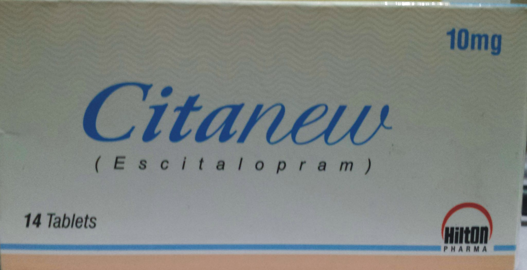 CITANEW TABLET ESCITALOPRAM ORAL USES SIDE EFFECTS DOSE PRECAUTION