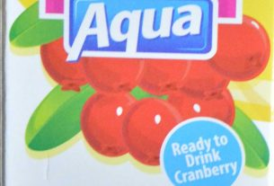 Cran Max Aqua(Cran-Berry+ Ginger) Syrup Uses For all Type Of recurrent Uti(Urinary Tract Infection) In Pakistan