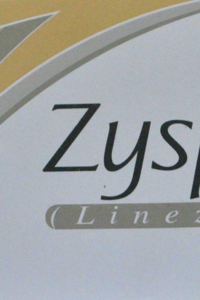 Zyspan Tablet Linezolid 600mg Oral uses side effects Dose In Urdu