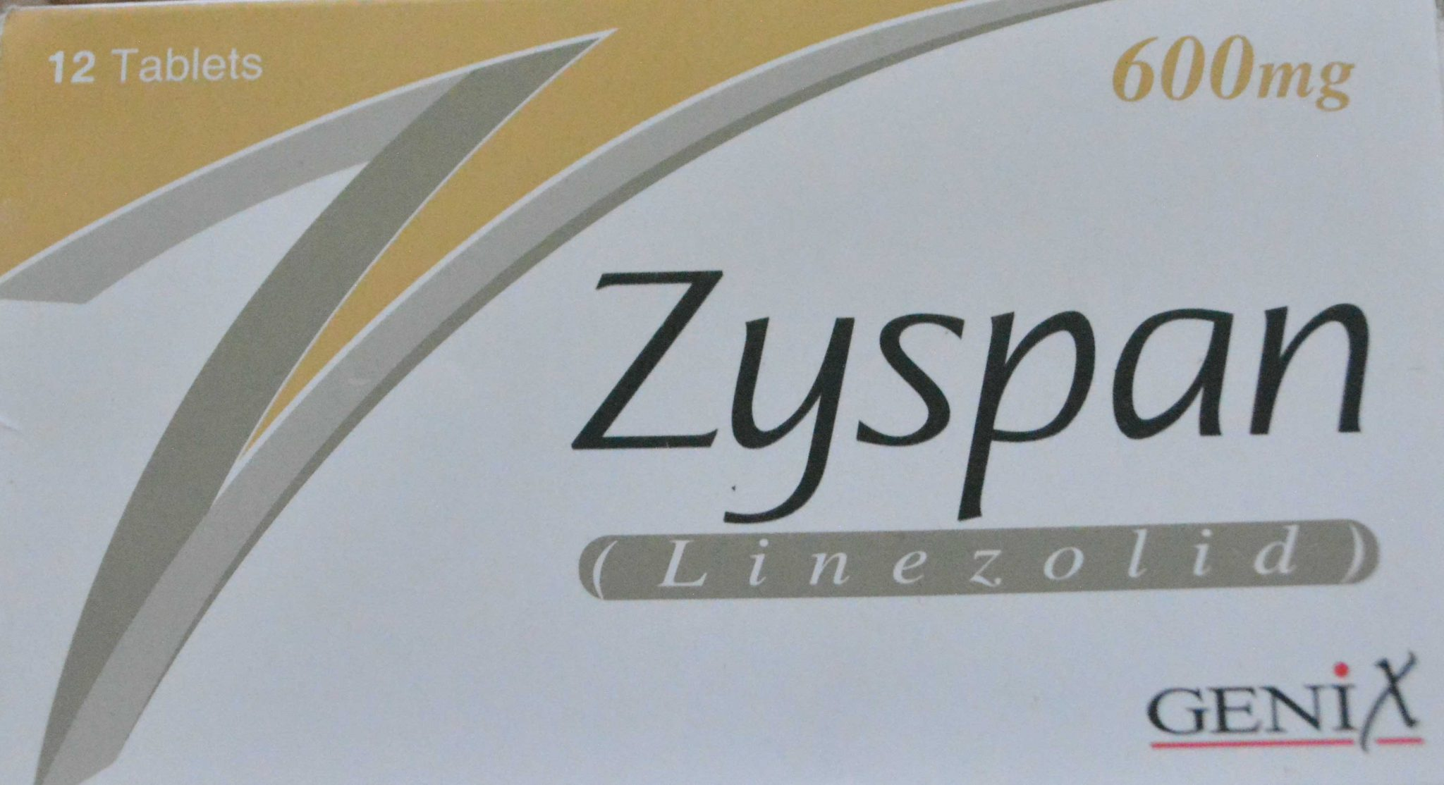 Zyspan Tablet Linezolid 600mg Oral uses side effects Dose In Urdu