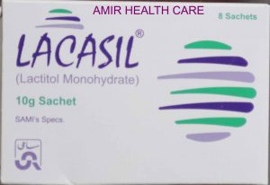Lacasil 10g Sachet Best Uses , Side effects Dose In Urdu