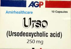Urso 250mg Capsules Uses Side-effects Dose In Urdu