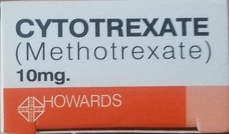 CYTOTREXATE Tablet Oral Uses Side-effects Dose Over-Dose in Urdu
